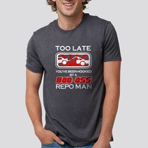 REPO MAN RELOADED T-Shirt