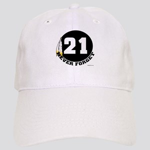 21 NEVER FORGET (FEATHER) Cap 308159cf3