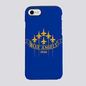 Blue Angels Fighter Planes iPhone 8/7 Tough Case