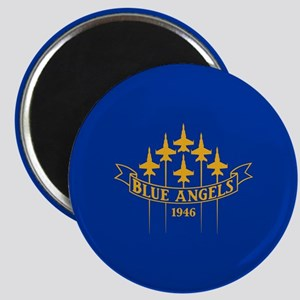 Blue Angels Fighter Planes Magnet