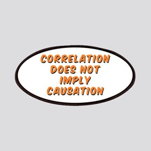 Correlation Does Not Imply Causation Patch