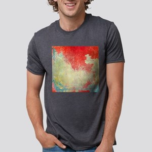 VINTAGE WALL DISTRESSED T-Shirt