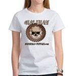 GEAR HEAD Women's T-Shirt