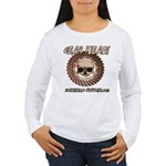 GEAR HEAD Women's Long Sleeve T-Shirt