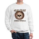 GEAR HEAD Sweatshirt