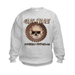 GEAR HEAD Kids Sweatshirt