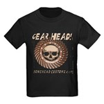GEAR HEAD Kids Dark T-Shirt
