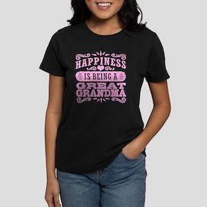 Great Grandma Women's Classic T-Shirt