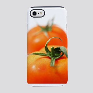 Two tomatoes iPhone 8/7 Tough Case