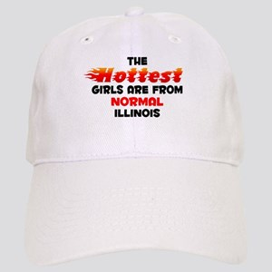 Hot Girls: Normal, IL Cap