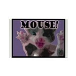 MOUSE! Rectangle Magnet (100 pack)