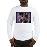MOUSE! Long Sleeve T-Shirt