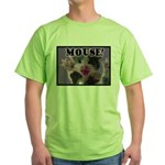 MOUSE! Green T-Shirt