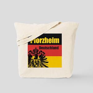 Pforzheim Deutschland  Tote Bag