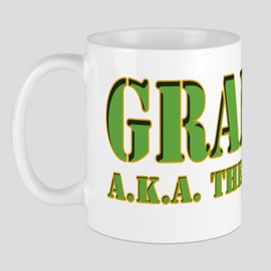 CLICK TO VIEW Granny Mug
