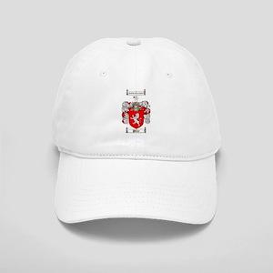 Price Coat of Arms Cap