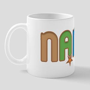 CLICK TO VIEW Nana Mug
