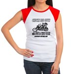 BUGS Women's Cap Sleeve T-Shirt