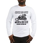 BUGS Long Sleeve T-Shirt