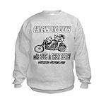 BUGS Kids Sweatshirt