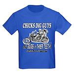 BUGS Kids Dark T-Shirt