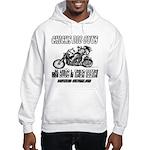 BUGS Hooded Sweatshirt