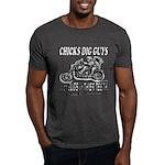 BUGS Dark T-Shirt