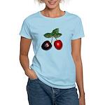 Cherries Women's Light T-Shirt