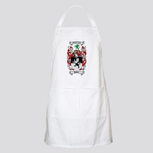 Powell Family Crest BBQ Apron