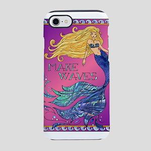Best Seller Merrow Mermaid iPhone 8/7 Tough Case