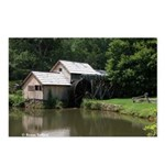 Mabry Mill Postcards (Package of 8)