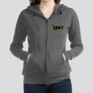 Husband Hero3 - ARMY Sweatshirt