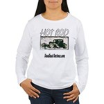 BHC HOTROD Women's Long Sleeve T-Shirt
