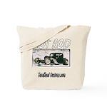 BHC HOTROD Tote Bag