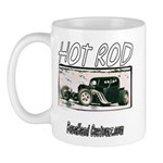BHC HOTROD Mug