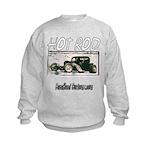 BHC HOTROD Kids Sweatshirt