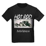 BHC HOTROD Kids Dark T-Shirt