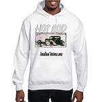 BHC HOTROD Hooded Sweatshirt