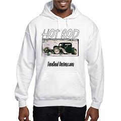 BHC HOTROD Hoodie