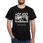 BHC HOTROD Dark T-Shirt
