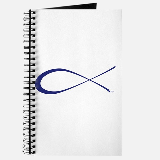 Ichthys - The Jesus Fish Journal
