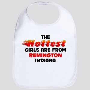 Hot Girls: Remington, IN Bib