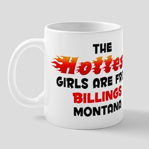 Hot Girls: Billings, MT Mug
