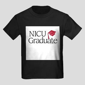 NICU Graduate (Cap) - T-Shirt