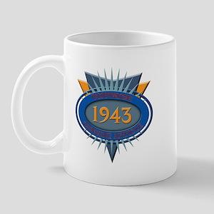 1943 Mug
