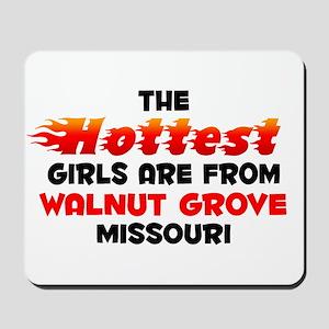 Hot Girls: Walnut Grove, MO Mousepad