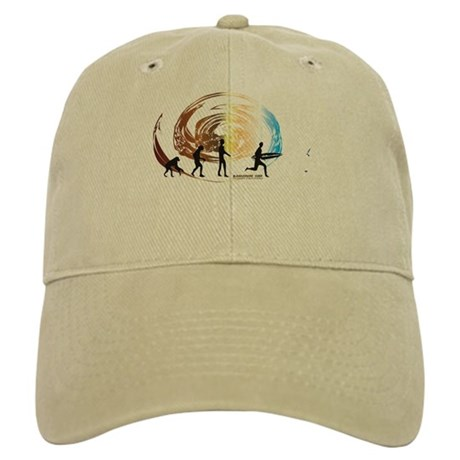 Surf Evolution Cap