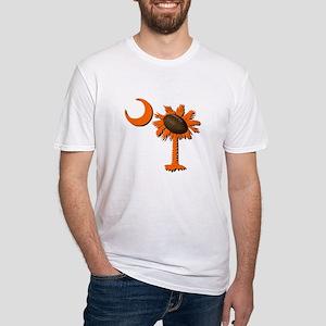 Clemson Football Fitted T-Shirt