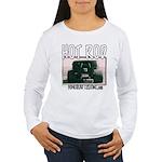 Nasty Hot Rod Women's Long Sleeve T-Shirt