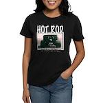 Nasty Hot Rod Women's Dark T-Shirt